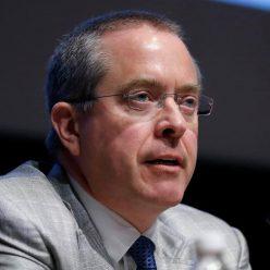 David A. Welch